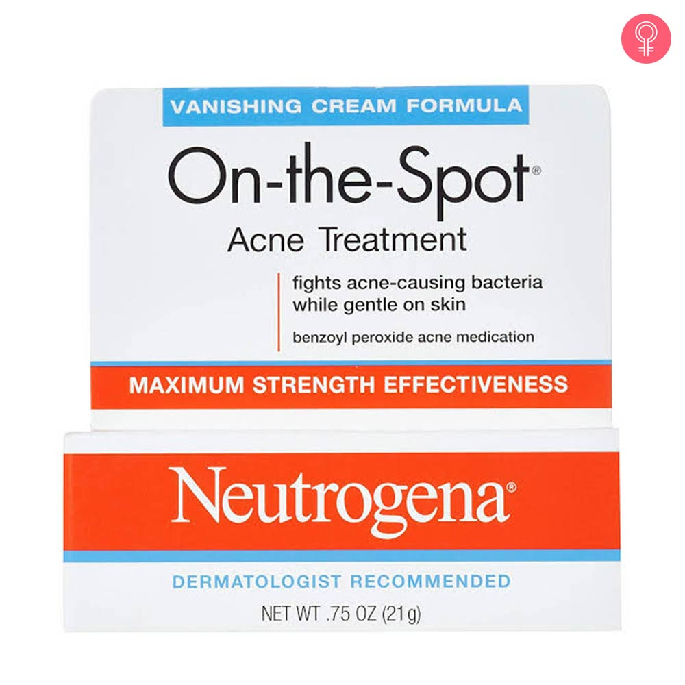 Neutrogena On The Spot Acne Treatment-0