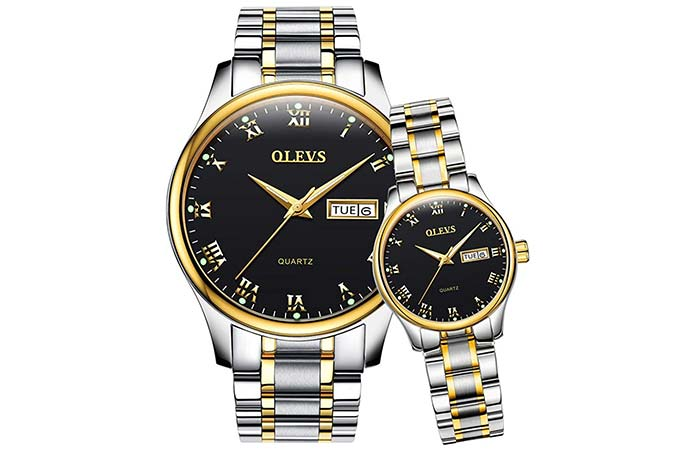 OLEVS Quartz Watches