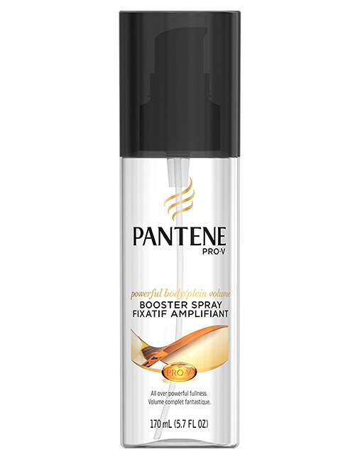 Pantene Pro-V Powerful Body Booster Spray
