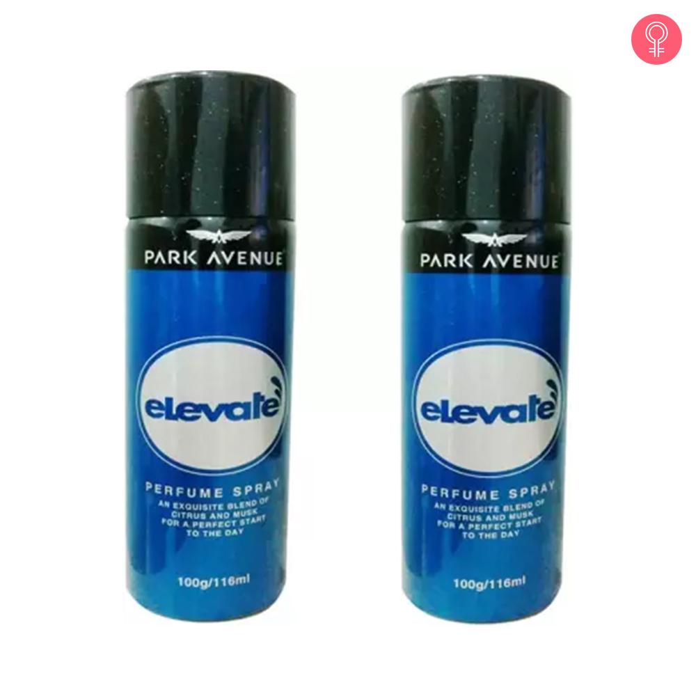 Park Avenue Elevate Perfume Spray