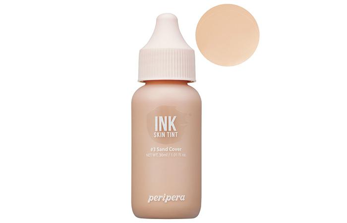 Peripera Ink Blurring Skin Tint
