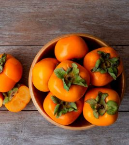 Persimmon (Tendu) Fruit Benefits and Side Effects in Hindi