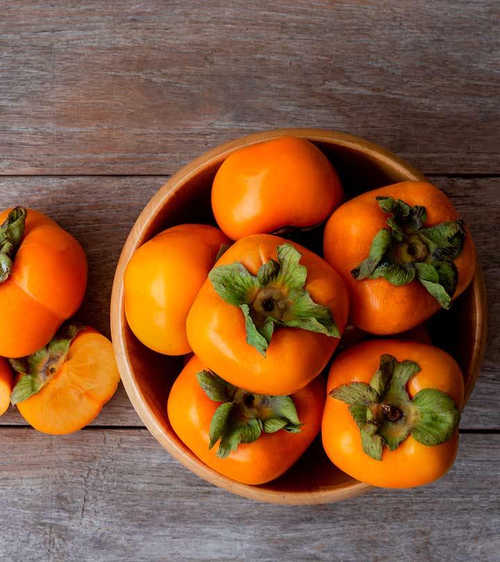 तेंदू फल के फायदे और नुकसान – Persimmon (Tendu) Fruit Benefits and Side Effects in Hindi