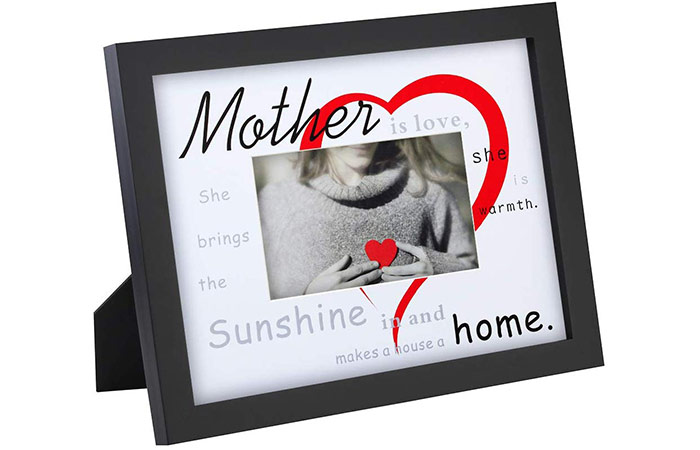RPJC Picture Frame
