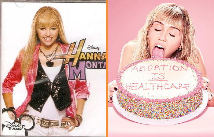 Revealed! Miley Cyrus' Diet and Exercise for a Healthy and Healthy Body (2)