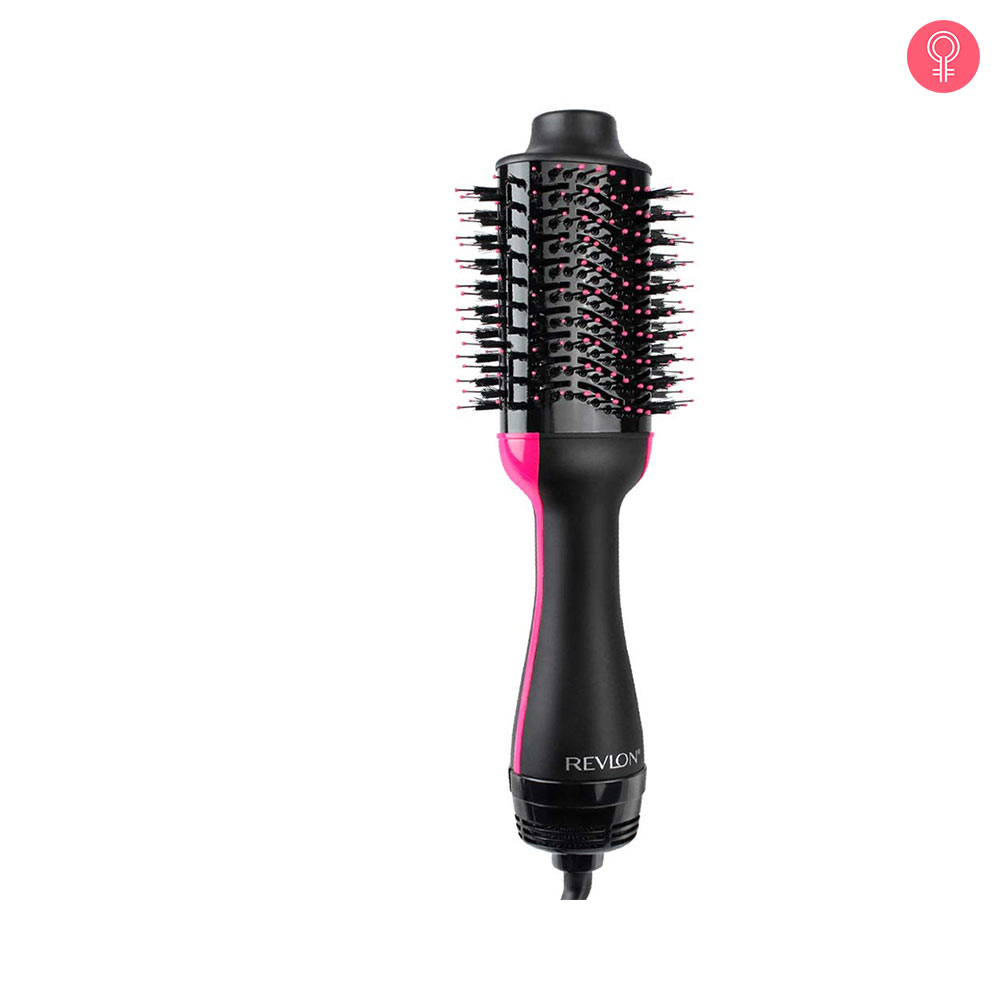 Revlon One Step Hair Dryer and Volumizer-1