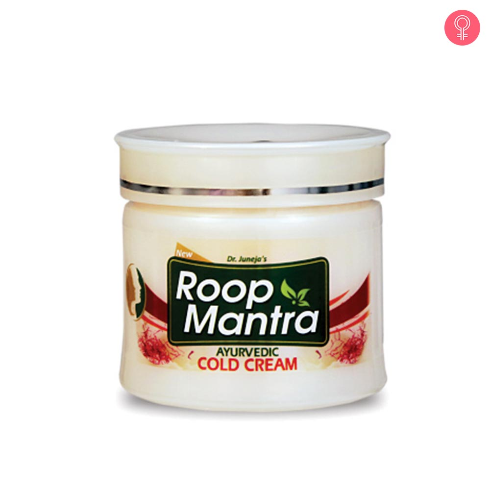 Roop Mantra Cold Cream