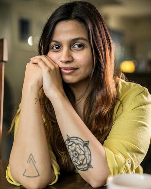 Shaheen Bhatts Battle With Depression