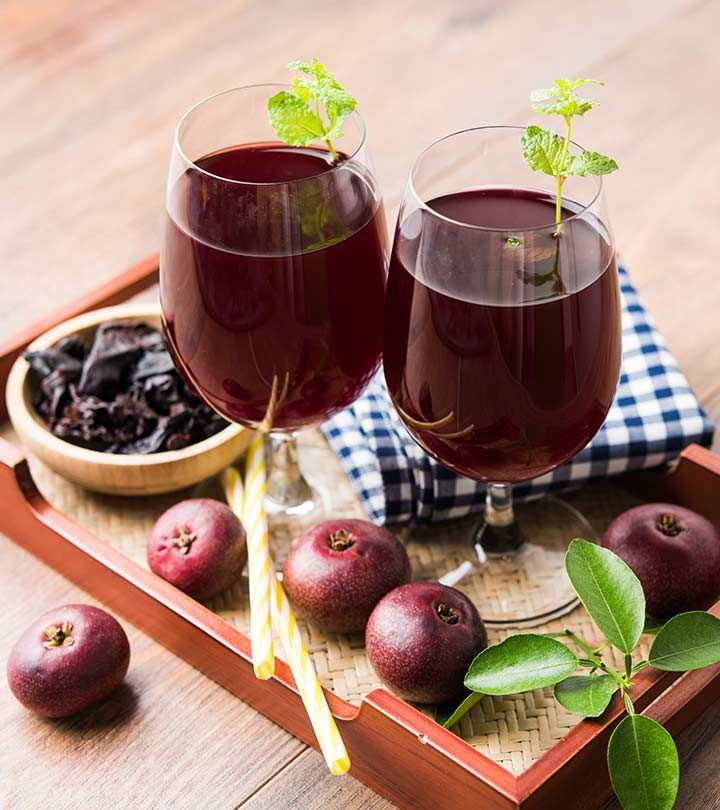 Side Effects of Kokum in Hindi