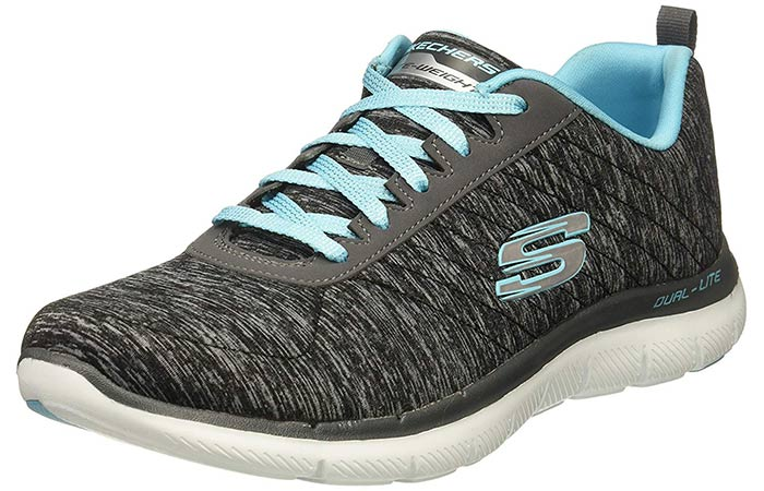 Skechers Women's Flex Appeal 2.0 Sneaker
