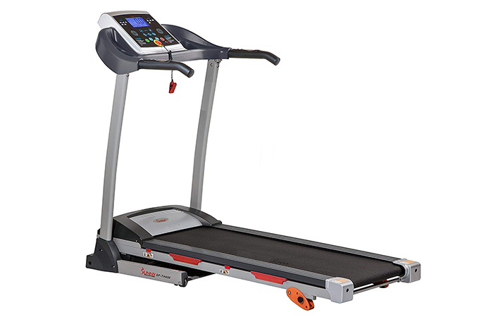 Sunny Health Fitness SF-T4400 Treadmill