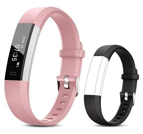 TOOBUR Fitness Tracker Watch