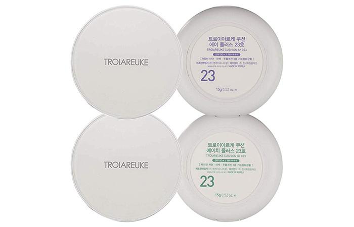 TROIAREUKE A+ и H+ набор подушек 23