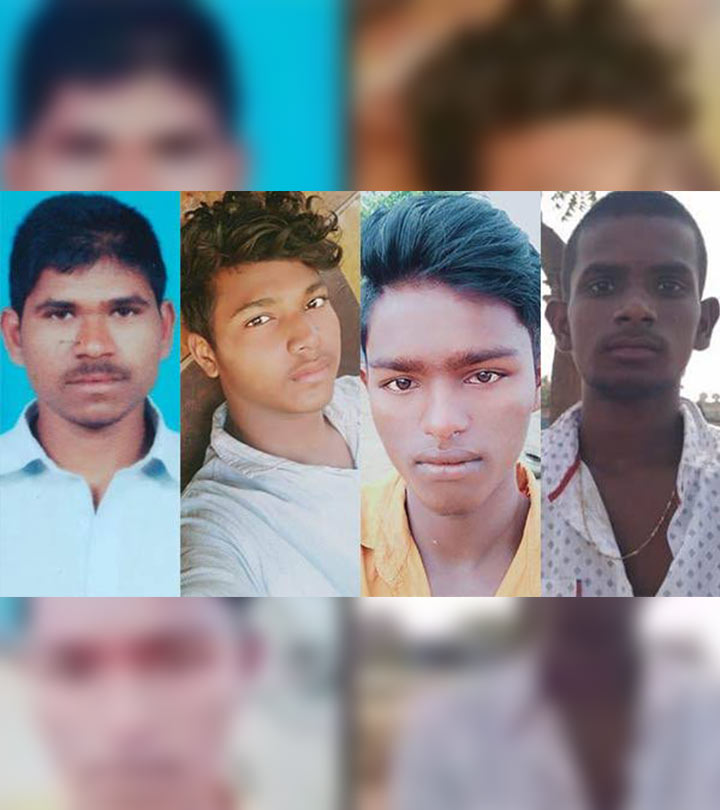 Telangana Police Kills All Four Accused In Hyderabad Rape Case In Encounter: Nation Reacts And Rejoices!