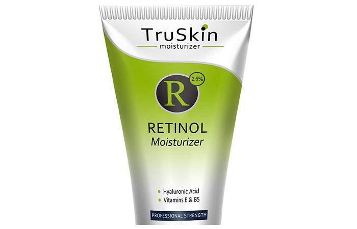 TruSkin Retinol Cream Moisturizer