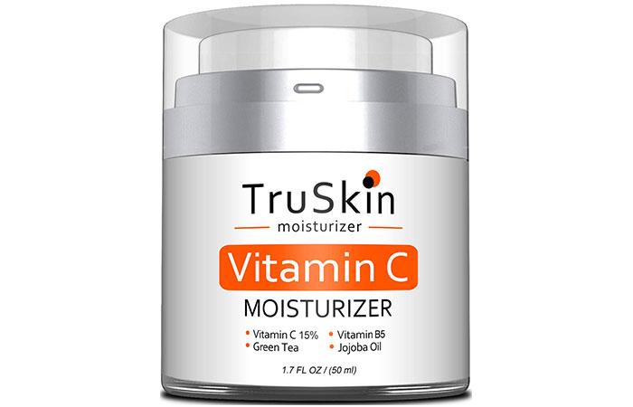 TruSkin Vitamin C Moisturizer