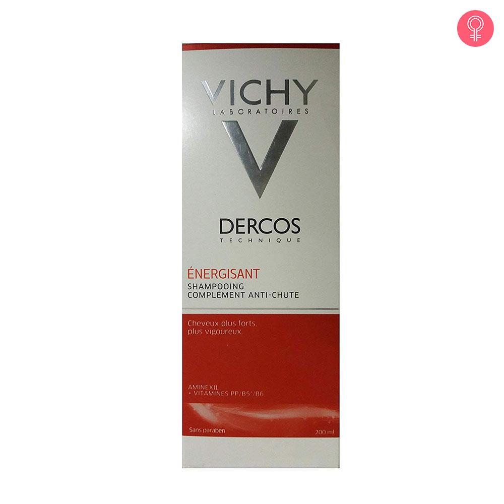 Vichy Dercos Energising Shampoo