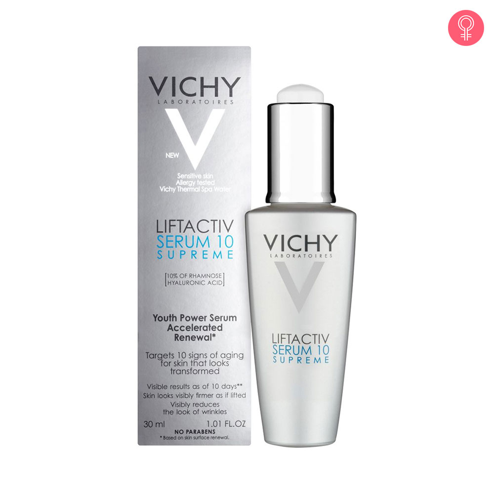 Vichy Liftactiv Serum 10 Supreme-0