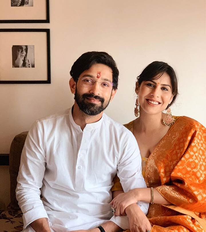 Bad News For Vikrant Massey Fangirls: He's Engaged!
