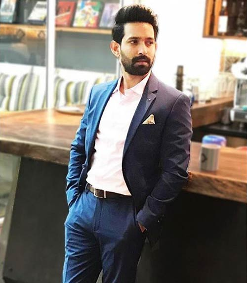 Vikrant Massey, The Unconventional Actor And Sheetal Thakur, The Web Series Queen