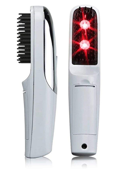 Vinmax Electric Hair Regrowth Comb