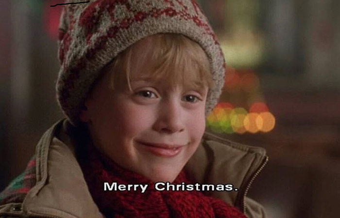 Watching Home Alone Movie Was A Must During Christmas
