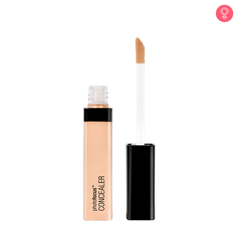 Wet n Wild Photo Focus Concealer