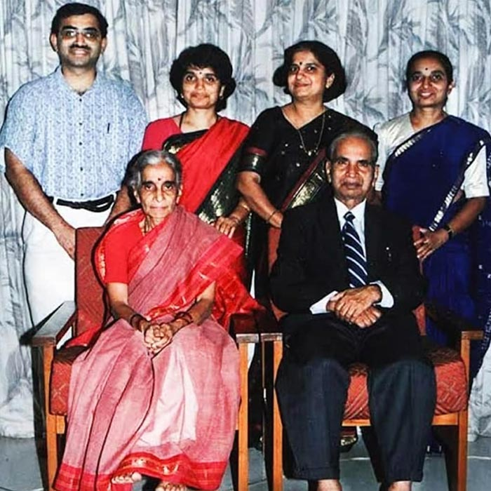 Who Is Sudha Murthy