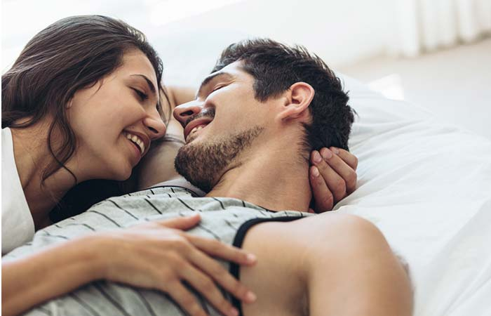 Why You Should Cuddle More