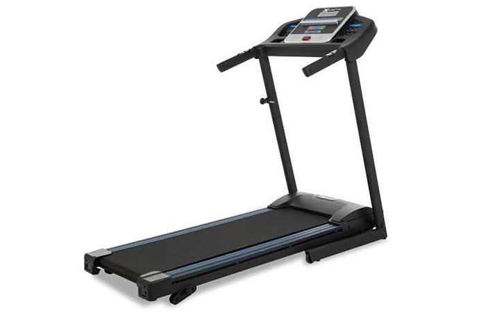 Xterra Fitness TR150 Folding Running Track