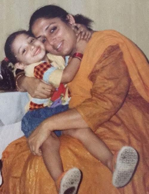 Amannaah Bhatia