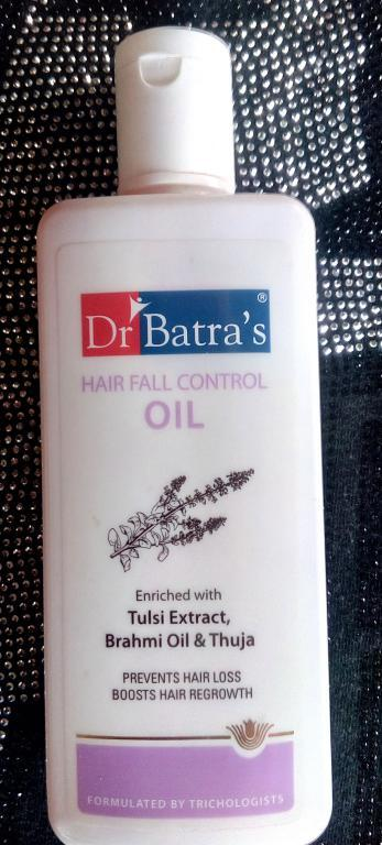 Dr. Batra's Hair Vitalizing Serum-Best hair vitalizing serum-By umadevi