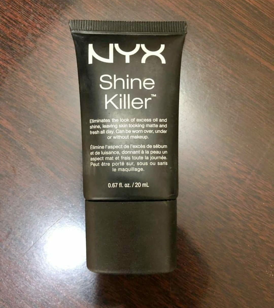 NYX Studio Perfect Photo-Loving Primer -Amazing quality-By marlyn.mansion