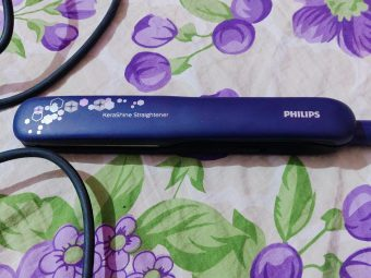 Philips Hp8318/00 Kerashine Hair Straightener -Amazing results-By marlyn.mansion