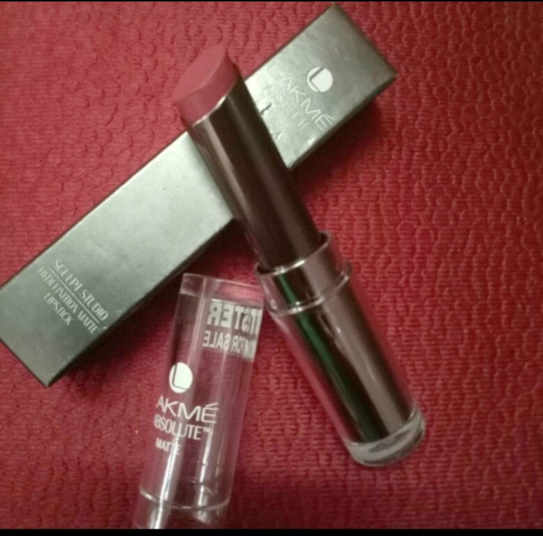 Lakme Absolute Gloss Addict Lip Color -Best Lipstick-By marlyn.mansion
