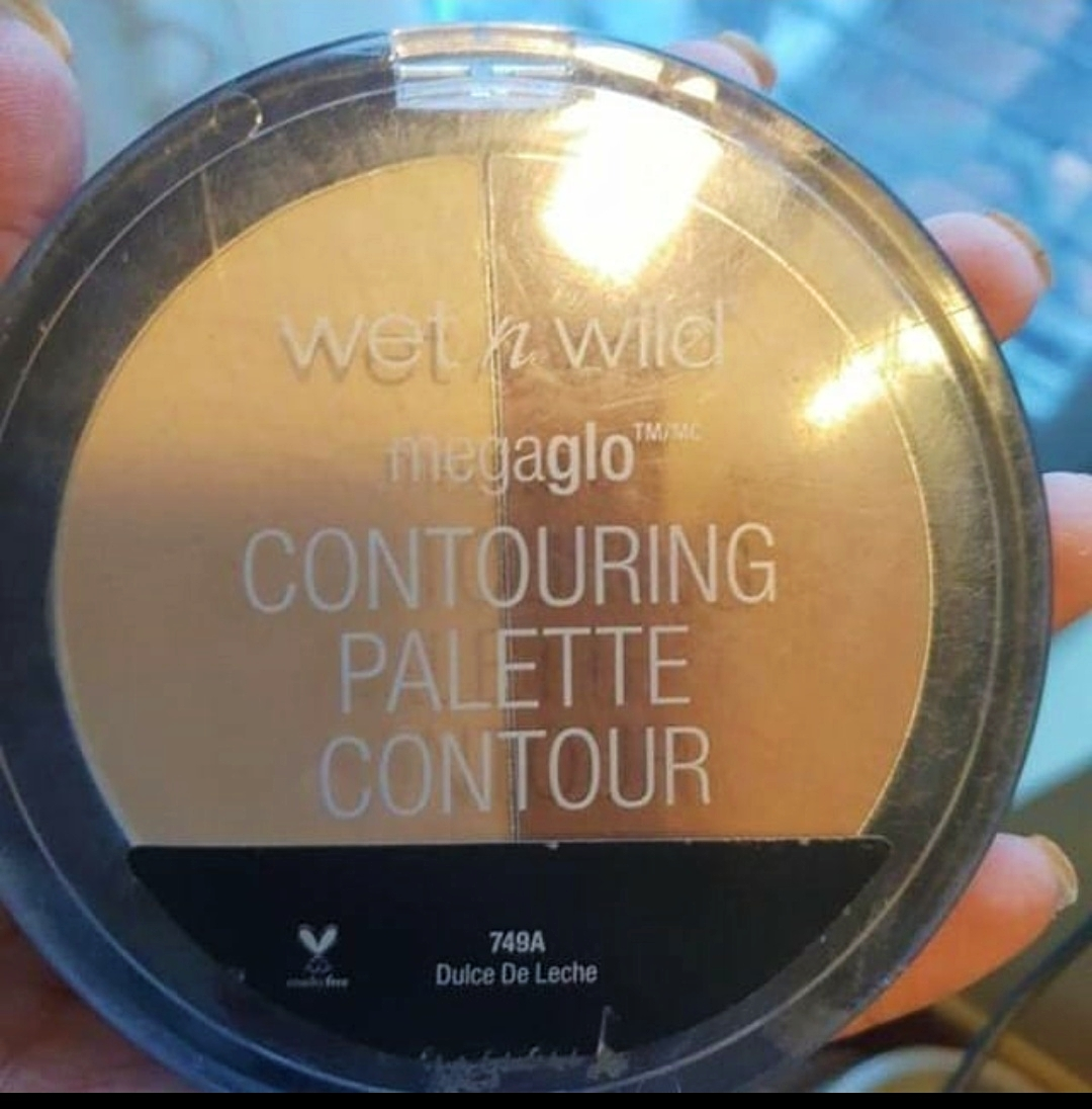 Wet n Wild MegaGlo Contouring Palette-Amazing quality-By marlyn.mansion