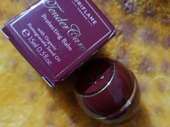 Oriflame Tender Care Protecting Balm -Amazing results-By marlyn.mansion