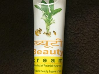 Patanjali Beauty Cream -Best skin cream-By marlyn.mansion