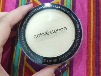 Coloressence Compact Powder -Amazing quality-By marlyn.mansion