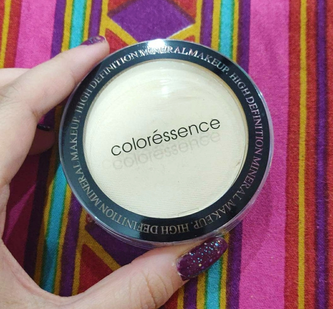 Coloressence Compact Powder-Amazing quality-By marlyn.mansion