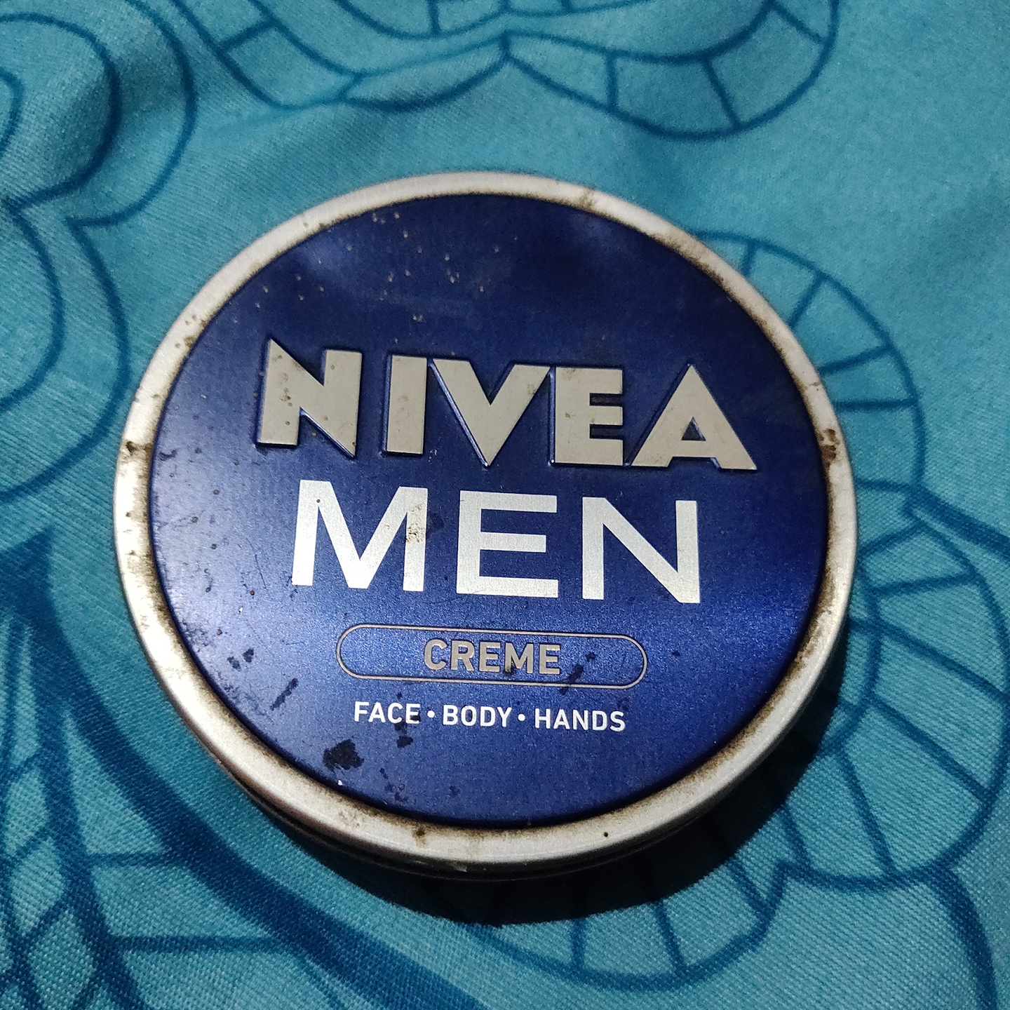 Nivea Men Dark Spot Reduction Cream-Amazing quality-By marlyn.mansion