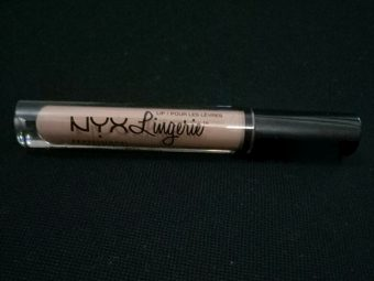 NYX Professional Makeup Lip Lingerie Liquid Lipstick -Amazing quality-By marlyn.mansion