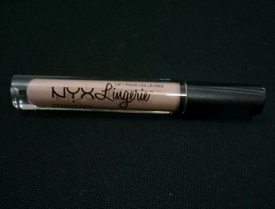 NYX Professional Makeup Lip Lingerie Liquid Lipstick-Amazing quality-By marlyn.mansion