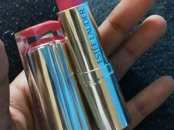 Estee Lauder Pure Color Love Lipstick -Amazing quality-By marlyn.mansion