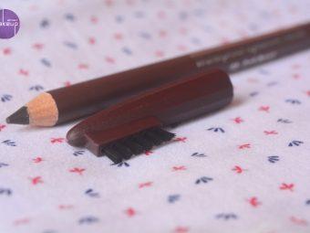 Miss Claire Waterproof Eyebrow Pencil -AMAZING BROW PENCIL-By bushraa