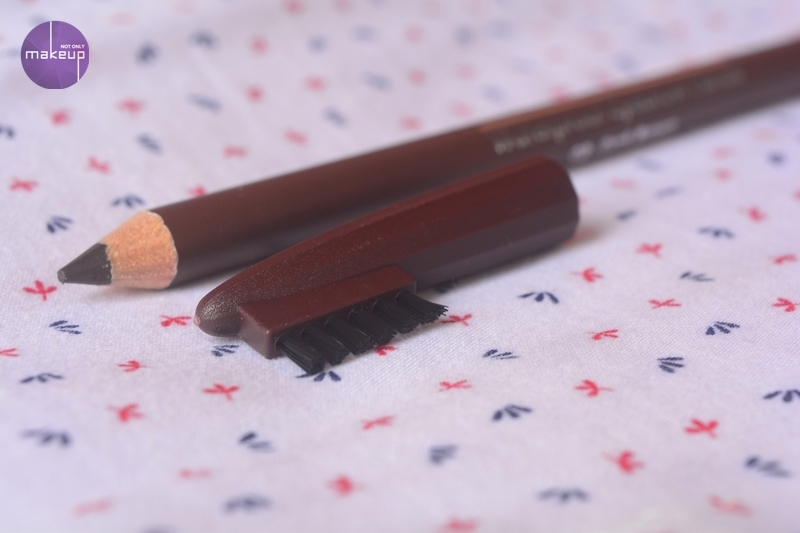 Miss Claire Waterproof Eyebrow Pencil -AMAZING BROW PENCIL-By bushraa
