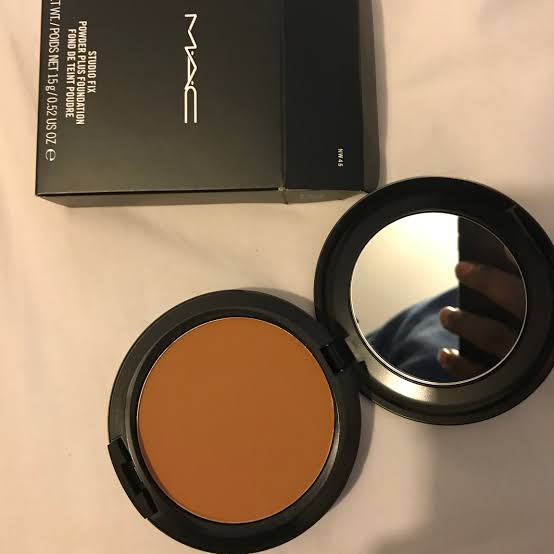 MAC Studio Fix Powder Plus Foundation-MAC-By bushraa