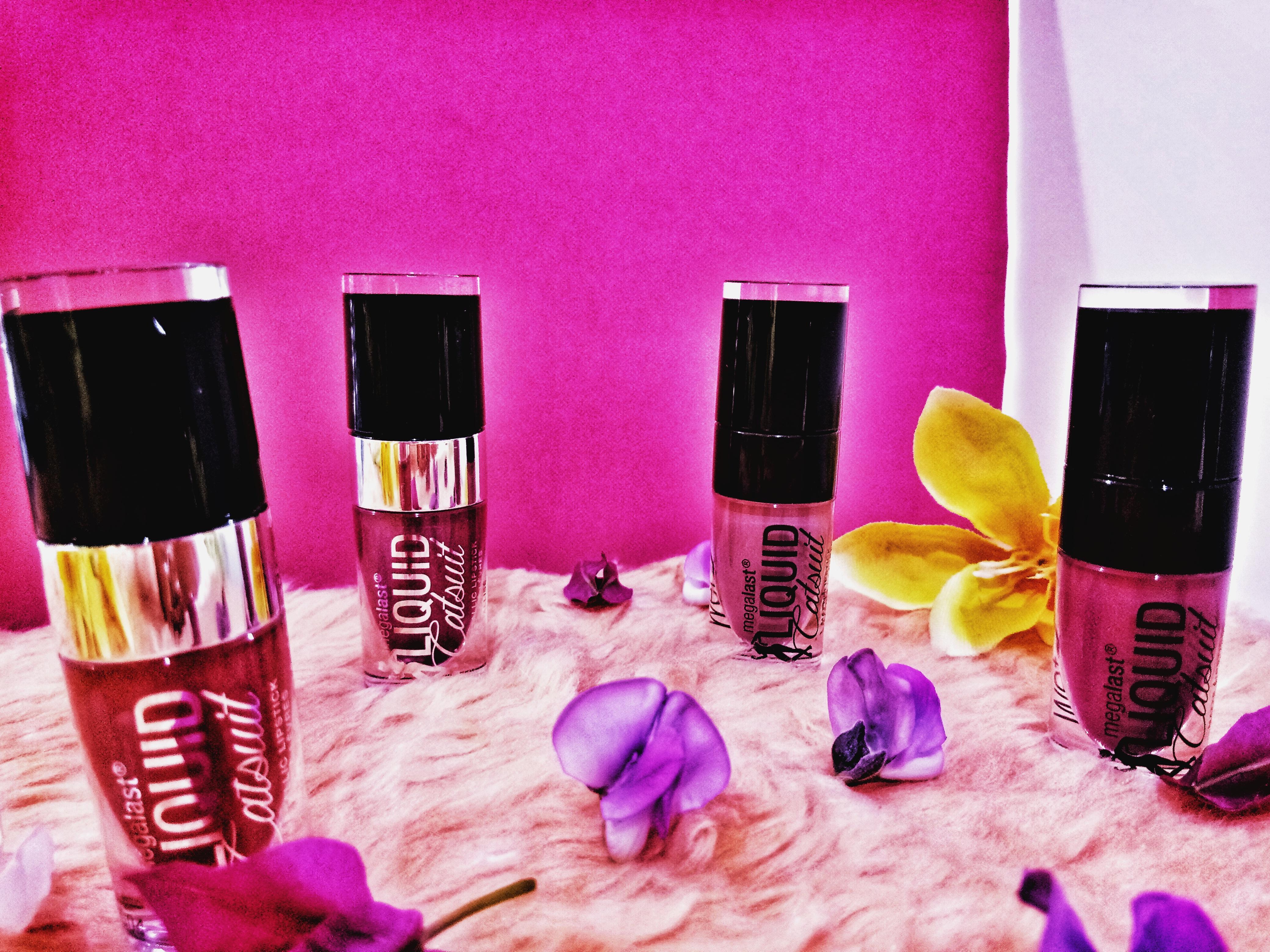 Wet n Wild MegaLast Mini Liquid Lip Collection (4pcs)-Perfect Lipstick-By srishtishifa-4