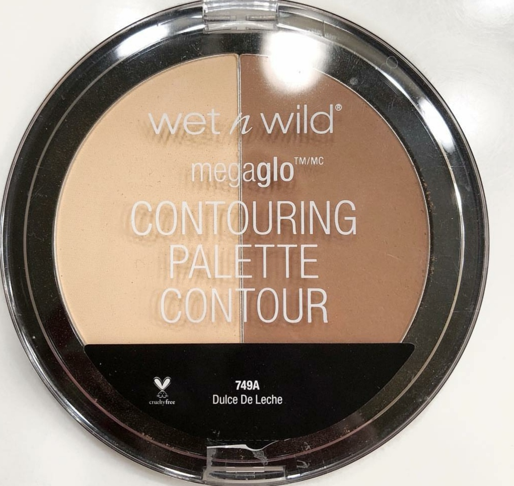 Wet n Wild MegaGlo Contouring Palette-Worth it-By nilofer