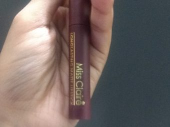 Miss Claire Longlasting Matte Lipstick -Shades are gorgeous-By lilgirl27